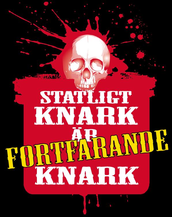 STATLIGT KNARK ALMEDALEN
