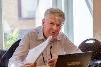 Åke Setreus, Ekonomikonsult