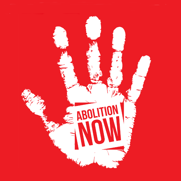 logo 6th World Congress Against the Death Penalty