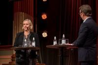 Susann Arnehed, Allmänna Arvsfonden. Foto: Joakim Berndes